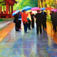 5 umbrella conference