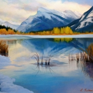 9 Rundle reflections