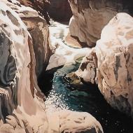 Marble CanyonChina